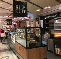 Bien Cuit at Grand Central Market