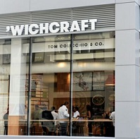 'wichcraft Garment District