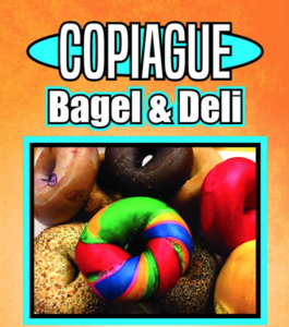 Copiague Bagel & Deli