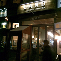 Land Thai Kitchen New York City Nyc Reviews Menus Hours