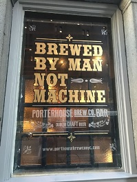Porterhouse Brewing Co.