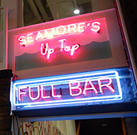 Seamore's Up Top