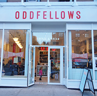 Oddfellows Coffee & Cream