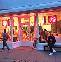 Milk Bar West Village
