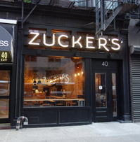 Zucker�s Bagels And Smoked Fish