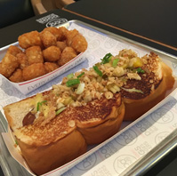 Dog Haus NYC at Chefs Club Counter