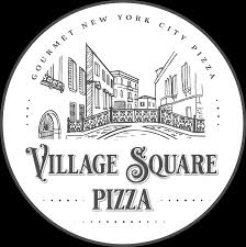 Village Square Pizza