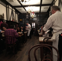 Peter Luger Steak House