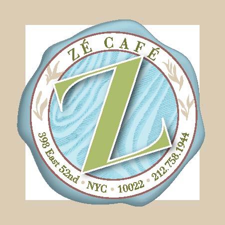 Ze Cafe