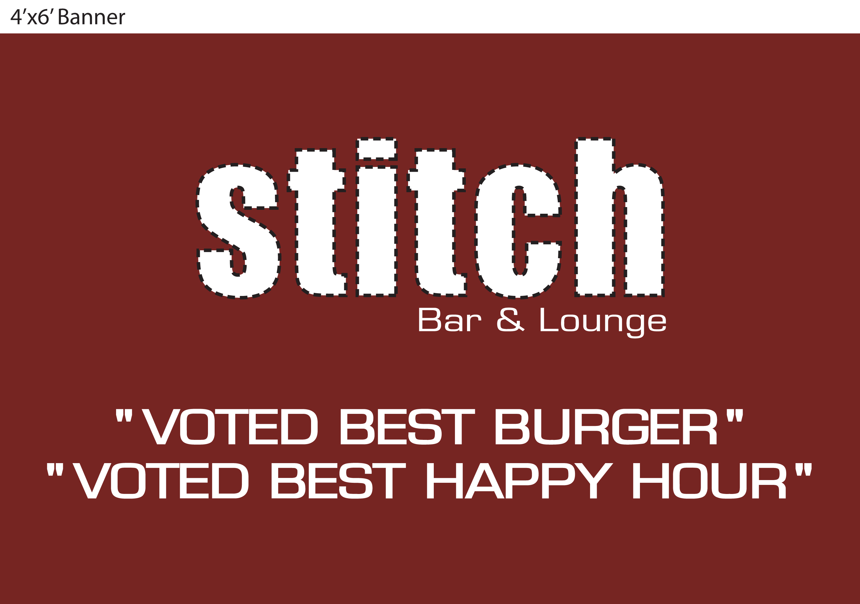 Stitch Bar and Lounge