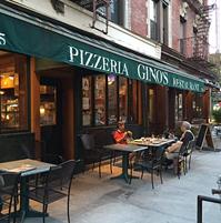 Gino's Pizzeria & Restaurant