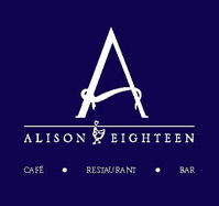 Alison Eighteen