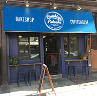 Brooklyn Kolache Co.