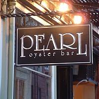 Pearl Oytser Bar