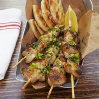 Stix Mediterranean Grill
