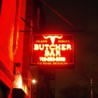 Butcher Bar