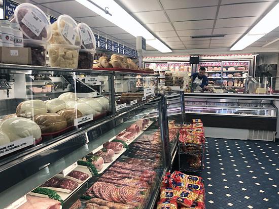 Faicco S Pork Store New York City Nyc Reviews Menus Hours