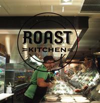 Roast Kitchen | New York City NYC | Reviews, Menus, Hours