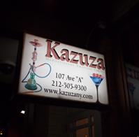 Kazuza