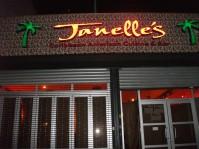 Janelles Caribbean Restaurant
