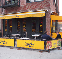 Serafina Meatpacking District