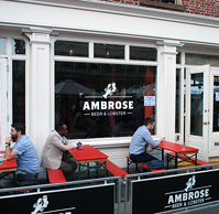 Ambrose Beer & Lobster