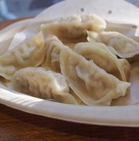 Dumplings Go