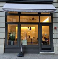 Lady M NoMad Boutique