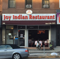 Joy Indian Restaurant