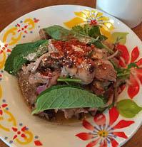 Fish cheeks new york city nyc reviews menus hours for Fish cheeks nyc