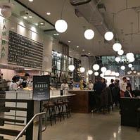 Whole Foods Bryant Park New York City Nyc Reviews Menus