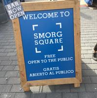 Smorg Square