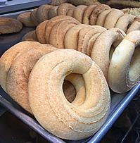 La Antioquena Bakery