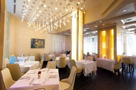 Zav restaurant and lounge new york city nyc reviews for Athena mediterranean cuisine ny