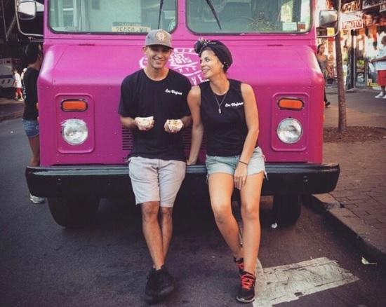 Los Viajeros At Turnstyle Market New York City Nyc Reviews