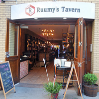 Ruumy's Tavern