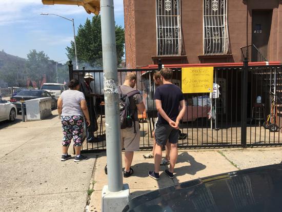 Smack Grill New York City Nyc Reviews Menus Hours