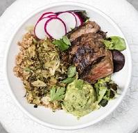 Blue Park Kitchen | New York City NYC