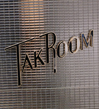 Tak Room at Hudson Yards
