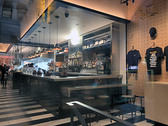 Black Tap Herald Square | New York City NYC | Reviews, Menus