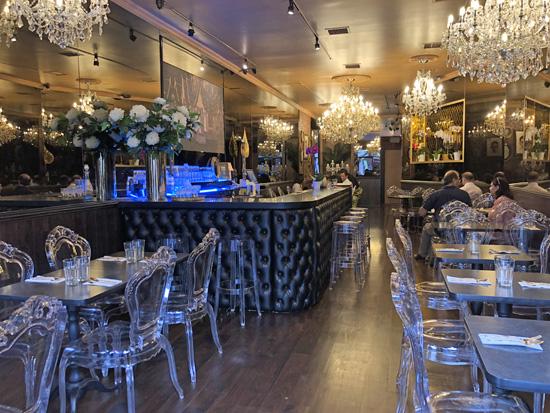 Eat Thai New York City Nyc Reviews Menus Hours