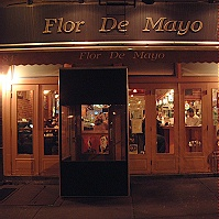 Flor De Mayo New York City Nyc Reviews Menus Hours