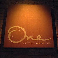 One Little West 12th