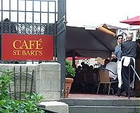 Cafe St. Bart's