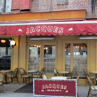 Jacques Brasserie