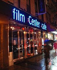 Film Center Cafe