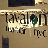 Tavalon Tea Bar