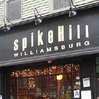 Spike Hill