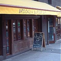 Brooklyn Burger Bar