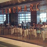 Landmarc at TWC